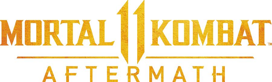 symbol mortal kombat 11 logo