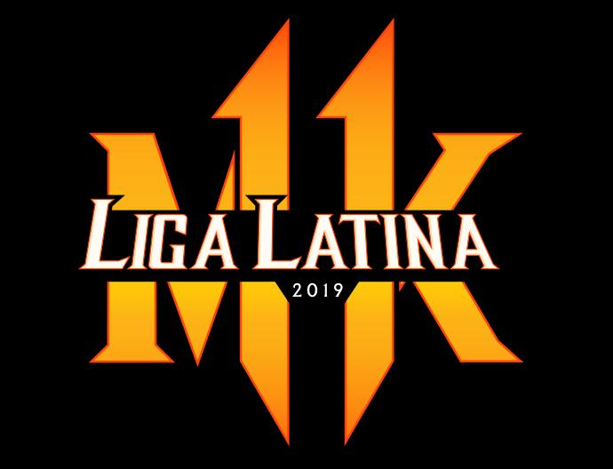 Liga Latina 2019