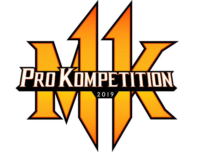 Pro Kompetition Grand Finals 2019