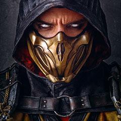 Mortal Kombat 11 Mk Kollective