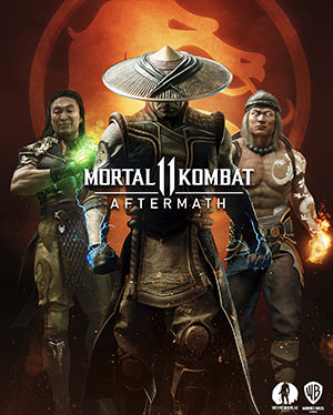 MK Aftermath Expansion Box Front